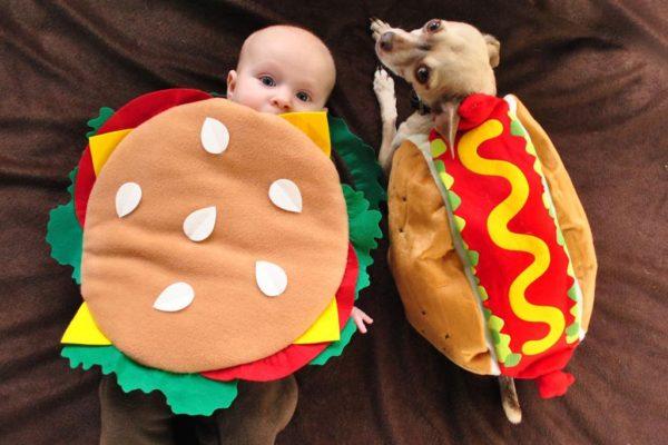 i bambini sono adorabili, quasi da mangiare