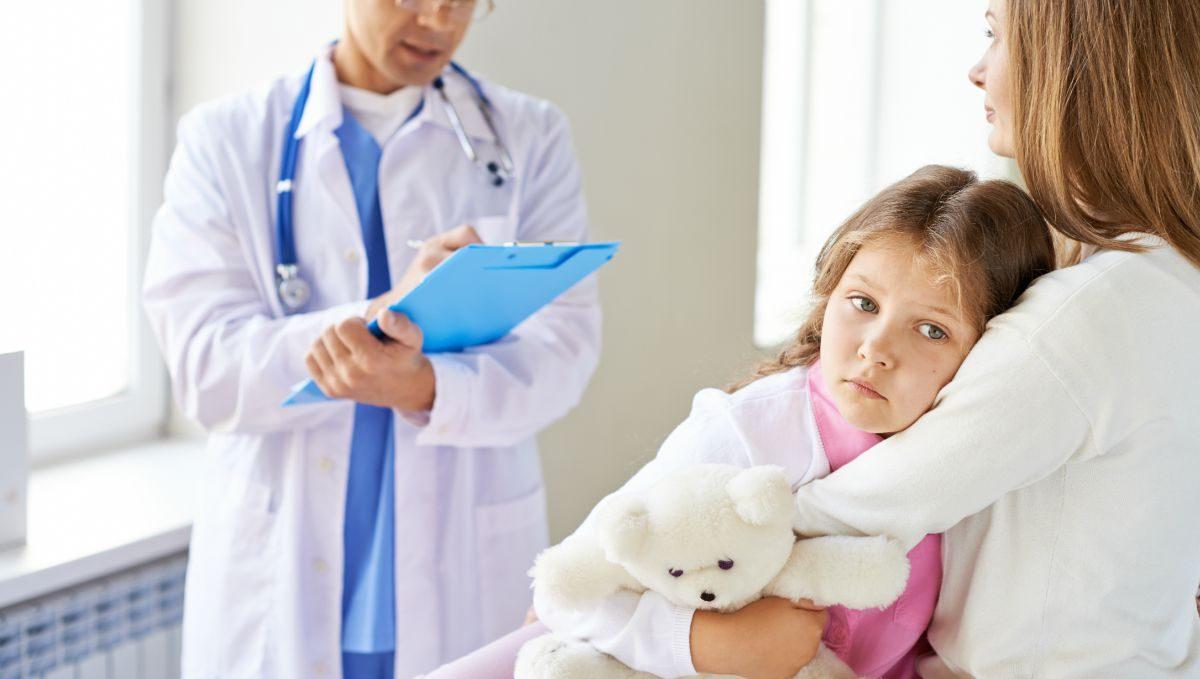 Sindrome di Münchhausen per procura è una violenza sui bambini