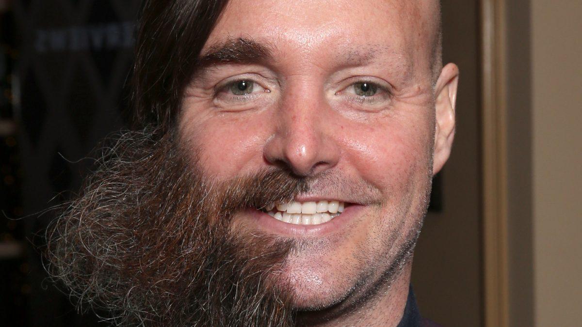 will-forte-half-shaved-beard