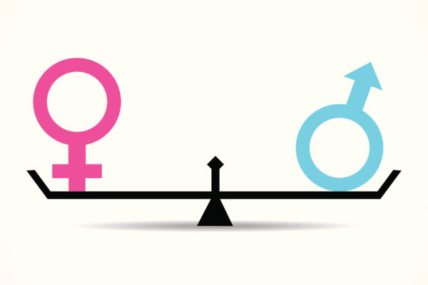 maschio e femmina psicologia di genere