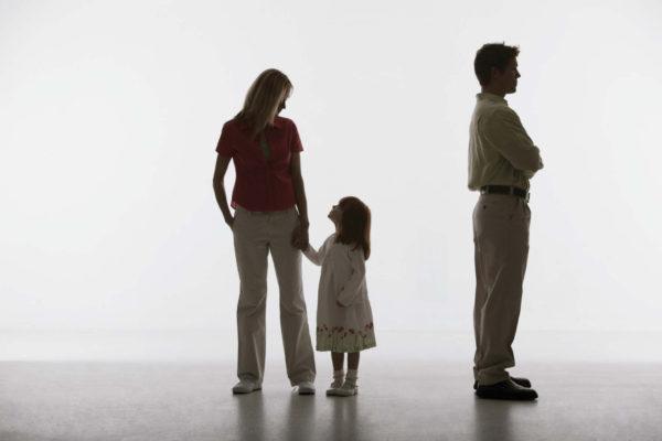 come i bambini vivono la seprazione