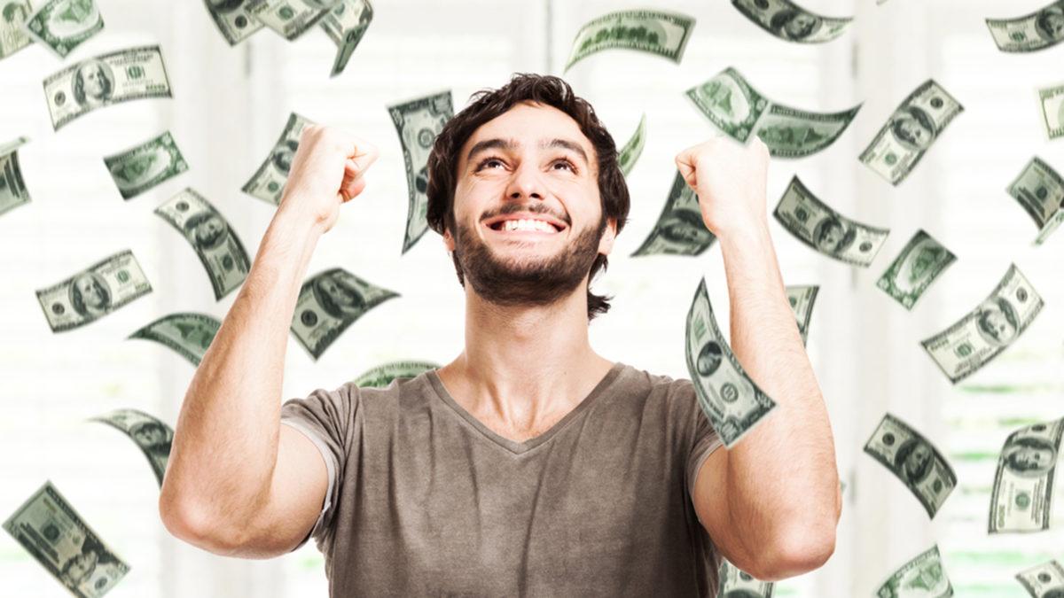 soldi possono comprare felicità